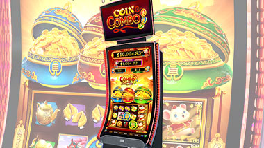 Coin Combo Game