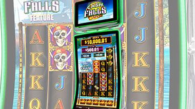 Cash Fall Pirates Slots