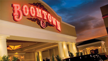 Boomtown Casino Bossier City